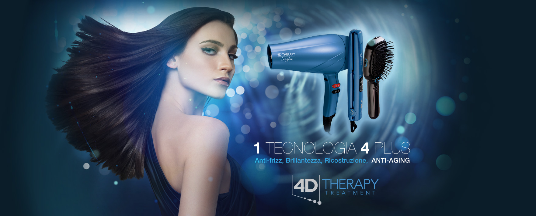 4D Therapy