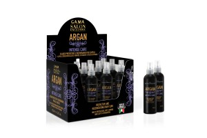 Подарок: Спрей для защиты и восстановления волос при укладке GA.MA ARGAN INTENSE CARE
